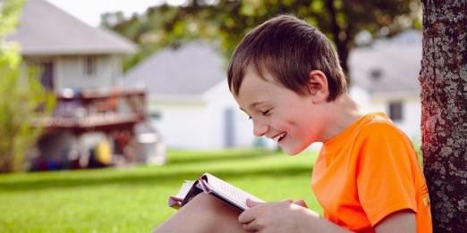 como enamorar atus hijos de la lectura